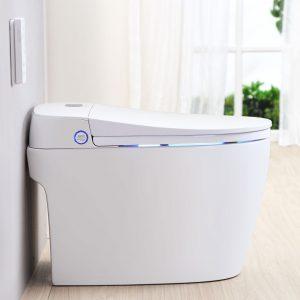Toaleta-myjaca-honor-zamknieta-pokrywa-przyciski-interaktywne