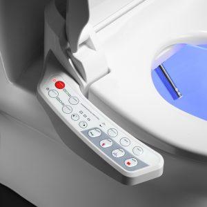 deska-toaletowa-smaragd-otwarta-pokrywa-automatyczne-splukiwanie-przyciski